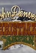 Christmas in Aspen