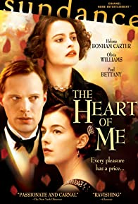 Primary photo for The Heart of Me