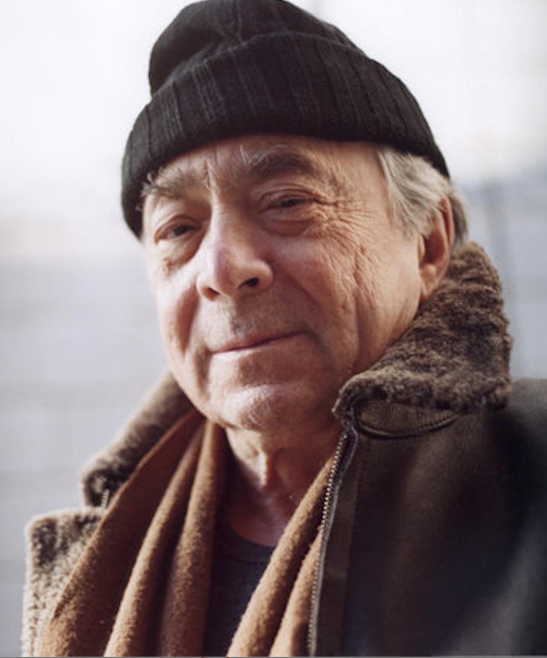 Walter Yetnikoff