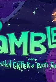 Ramblers Poster
