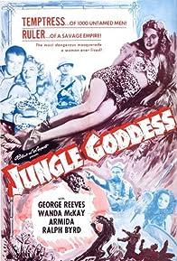 Primary photo for Jungle Goddess