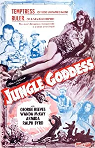 Jungle Goddess full movie online free