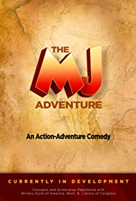 Primary photo for MJ Adventure