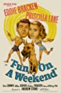 'Fun on a Week-End' (1947) Poster