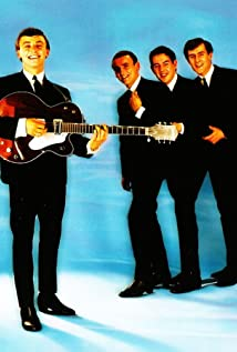 Gerry and the Pacemakers Picture