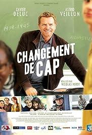 Changement de cap Poster