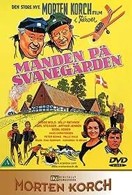 Manden på Svanegården (1972)