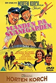 Manden på Svanegården Poster