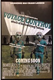 Voyage Control: Attack of the Terrifying Taulzan