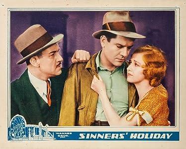 Sinners' Holiday USA