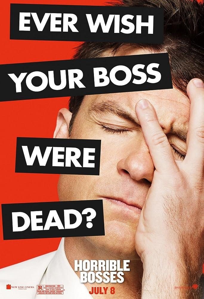Jason Bateman in Horrible Bosses (2011)
