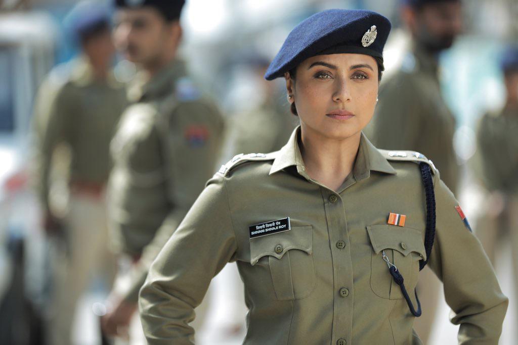 Mardaani 2 (2019) Film Indian Online Subtitrat in Romana