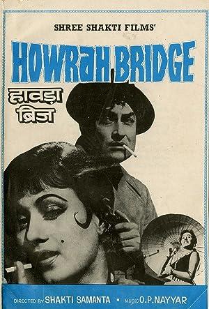 Where to stream Howrah Bridge