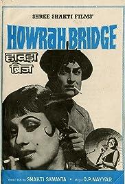 Howrah Bridge Poster