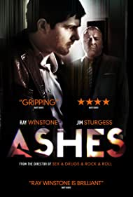 Jim Sturgess and Ray Winstone in Ashes (2012)