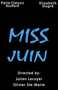 3gp movie downloads for free Miss Juin by [x265]