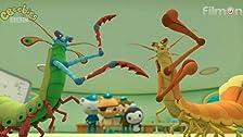 Octonauts and the Mantis Shrimp
