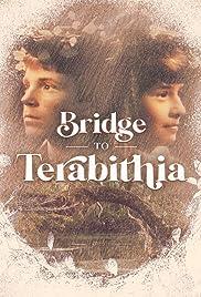 Bridge to Terabithia(1985) Poster - Movie Forum, Cast, Reviews