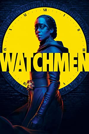 Where to stream Watchmen