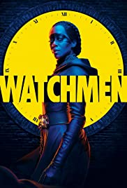 Watchmen Poster - TV Show Forum, Cast, Reviews