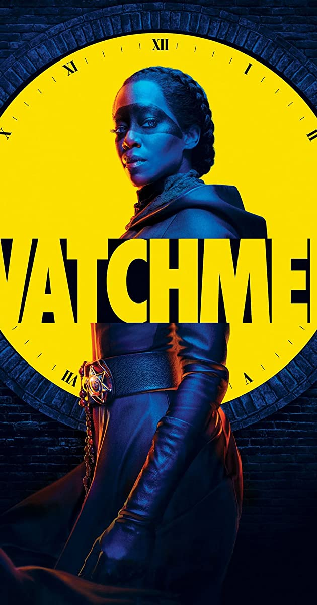 Watchmen 2019 - S01E01 (720p - WEB-DL) Acesse o ORIGINAL WW.BLUDV.TV
