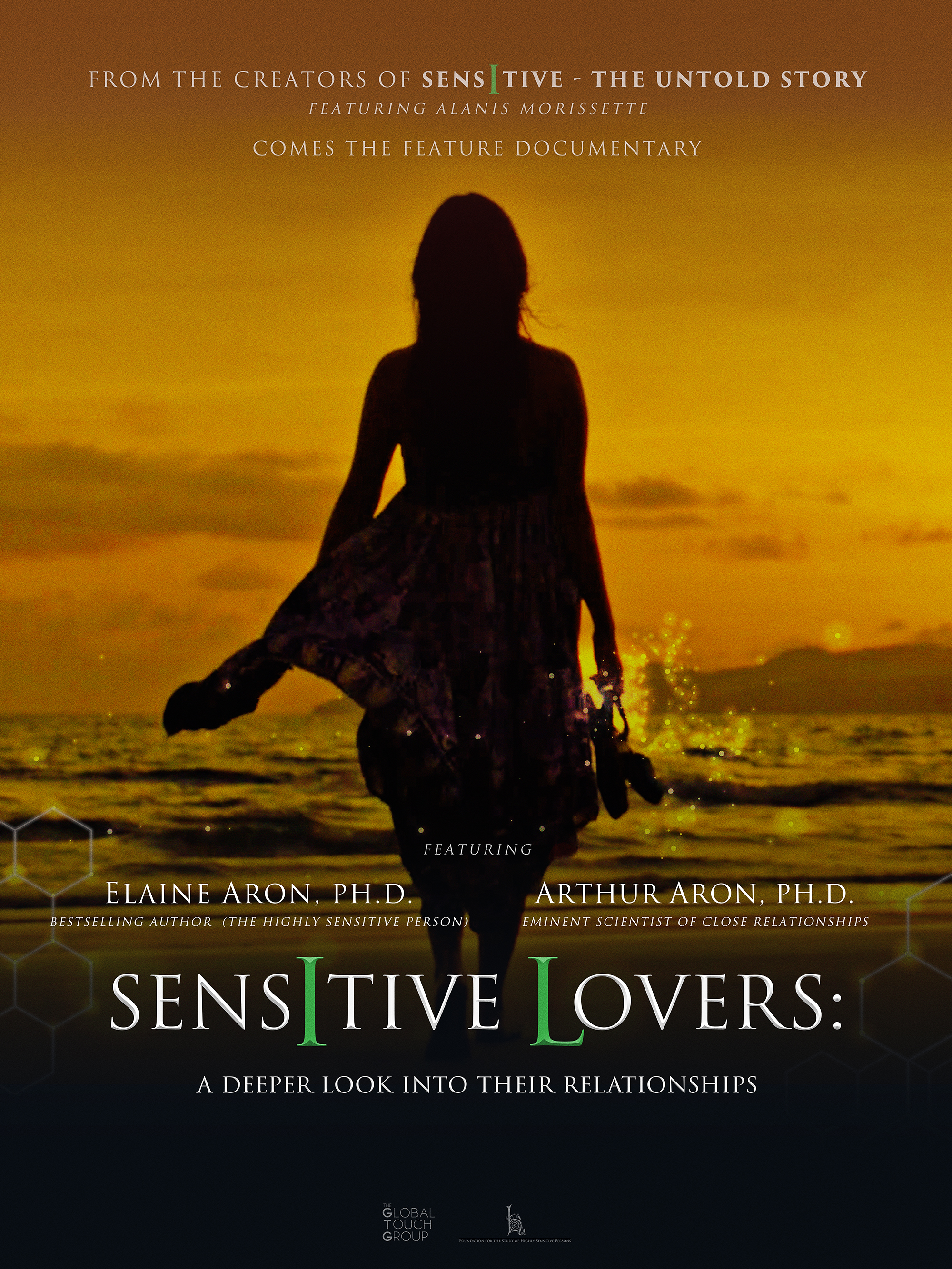 Sensitive Lovers: a deeper look into their relationships on FREECABLE TV