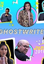 #Ghostwriters