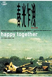 Happy Together (1997) Chun gwong cha sit 1080p