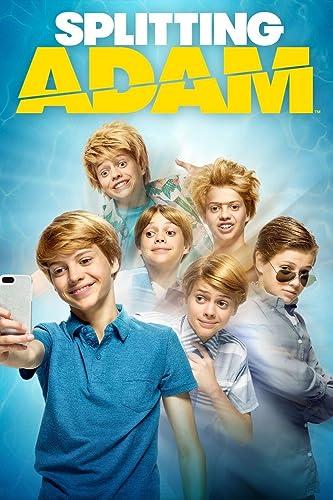 Splitting Adam (TV Movie )