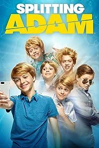 Good movies funny to watch Splitting Adam by Savage Steve Holland [2048x2048]