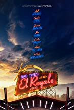Primary image for Bad Times at the El Royale