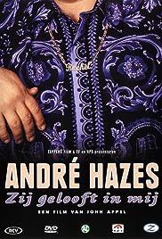 André Hazes, zij gelooft in mij(1999) Poster - Movie Forum, Cast, Reviews