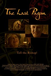 The Last Pagan Poster