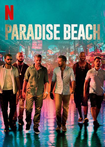 فيلم Paradise Beach مترجم