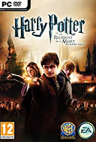 Harry Potter and the Deathly Hallows: Part II (2011) Poster - Movie Forum, Cast, Reviews