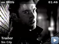 Sin city 1 trailer latino dating