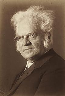 Bjørnstjerne Bjørnson Picture