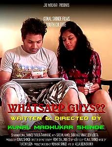 Watch quick the movie Whatsapp Guys [720x320]