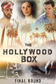 Jeremy Mitchell, Brad Benedict, and Molly Cerne in The Hollywood Box (2017)