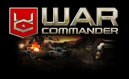 Ver la película de bienvenida en línea War Commander  [UltraHD] [4k] (2011)