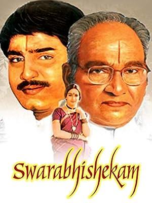 Where to stream Swarabhishekam