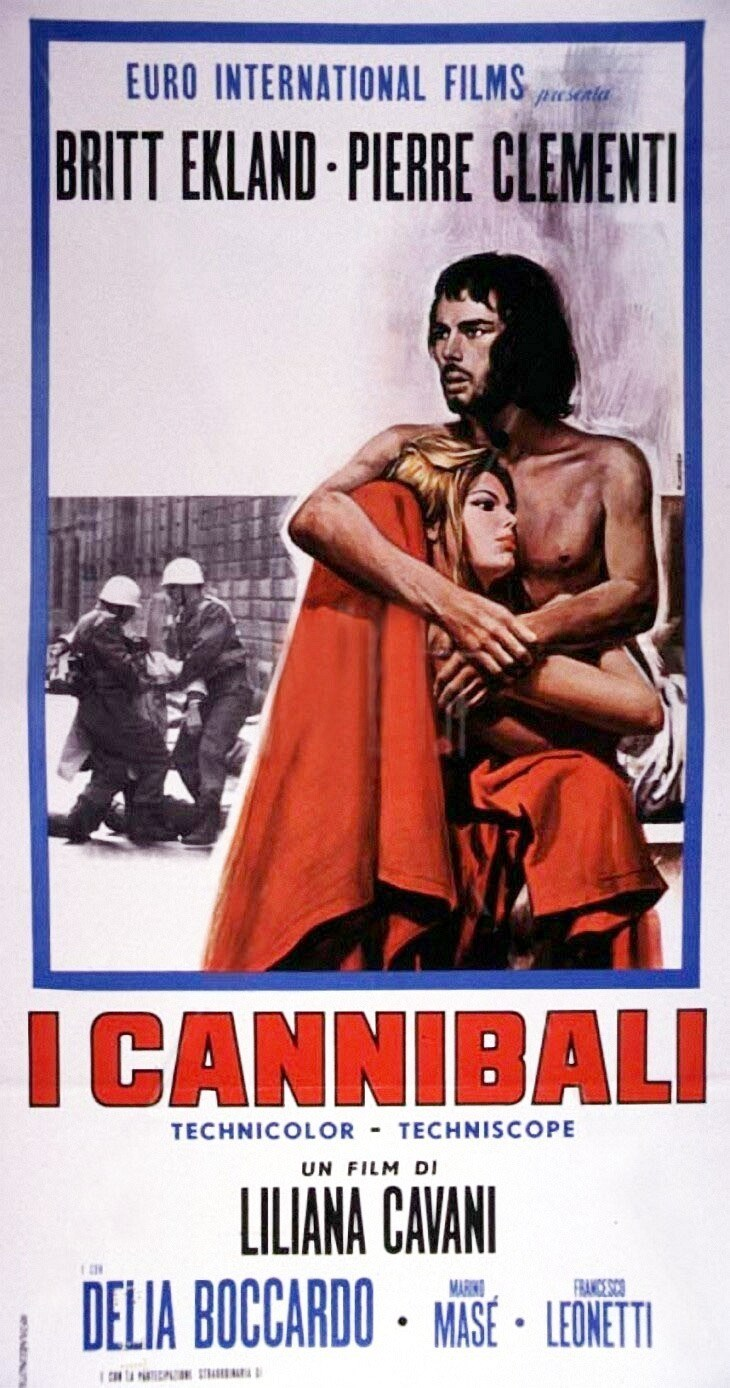 The Year of the Cannibals (1970) - IMDb