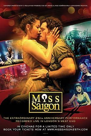 Permalink to Movie Miss Saigon: 25th Anniversary (2016)
