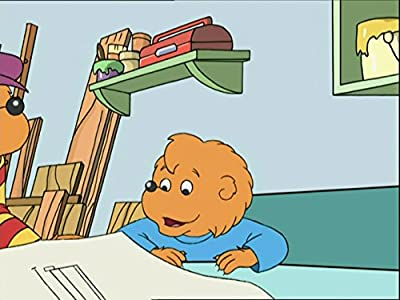 Latest movie for download The Berenstain Bears Big Road Race by [1920x1280]