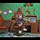 Conrad Vernon in Madagascar 3: The Video Game (2012)