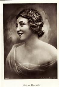 Primary photo for Käthe Dorsch