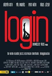 Login Poster