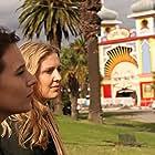 Jenni Townsend and Rain Fuller in Pretty Good Friends (2015)