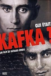 Who Was Kafka? Poster