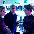 Annette Frier, Christoph Maria Herbst, and Philip Noah Schwarz in Finnisch (2020)